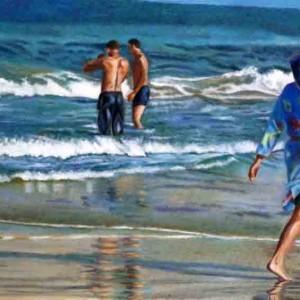שלומי--אשר--חוף-הים