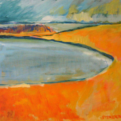Bay-35-x-45-cm-oil-on-canvas